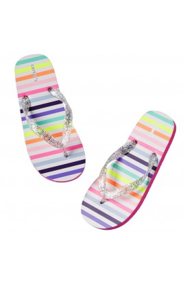 Вьетнамки Carter's Striped Flip Flops