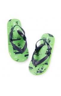 Вьетнамки Carter's Sailboat Flip Flops